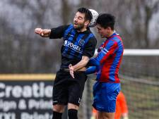 Gudok en Vlijmense Boys zorgen voor doelpuntenspektakel met 4-4 gelijkspel