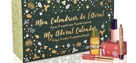 Remportez votre calendrier de l'Avent Yves Rocher