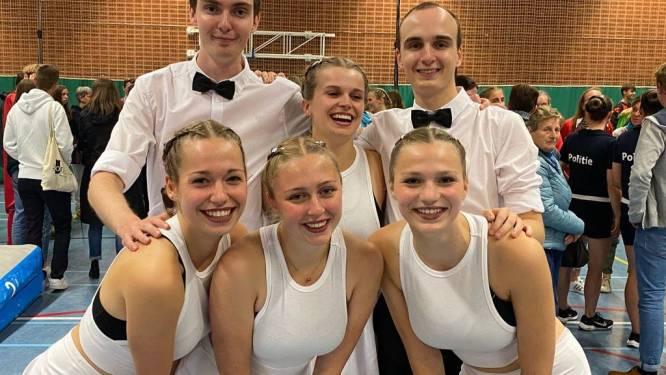 """Afscheidnemend team RSC Jumping Onions verrassend gekwalificeerd voor EK: """"Hier maken we nog tijd voor"""""""