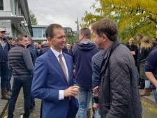 LIVE | Overijssel en Gelderland per direct met boeren om tafel
