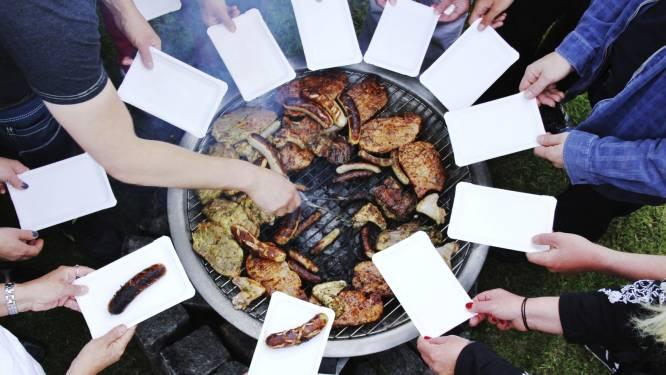 Het negatieve effect van je zomerse BBQ