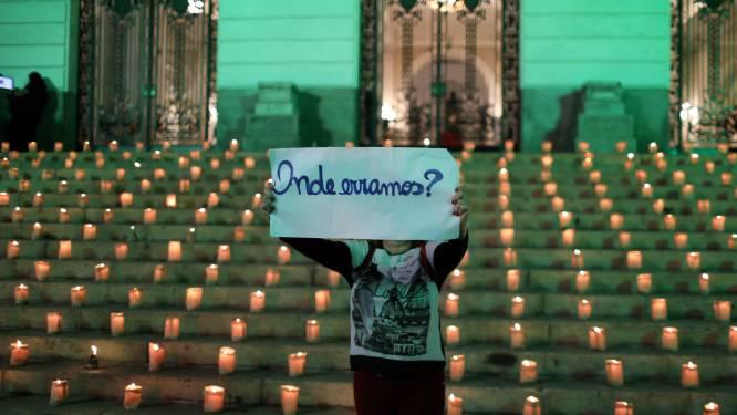 Nieuw recordaantal coronabesmettingen in Brazilië
