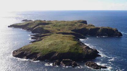 Nood aan rust en prachtige natuur? Wondermooi eiland voor Ierse kust te koop