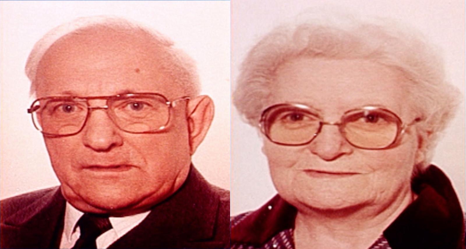 Jules en Jeanne Bogaerts, koppel uit Tienen, werden in 1991 vermoord.