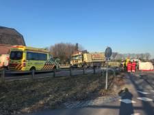 Dodenweg N270 bij Deurne eiste in twee jaar tijd al acht levens