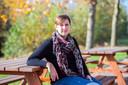 Ilvie Hendriks, wijkverpleegkundige van Savant Zorg