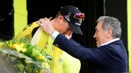Teunissen wint verrassend in Brussel, Van Avermaet schittert in bollentrui