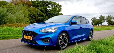 Test Ford Focus: technisch hoogstandje