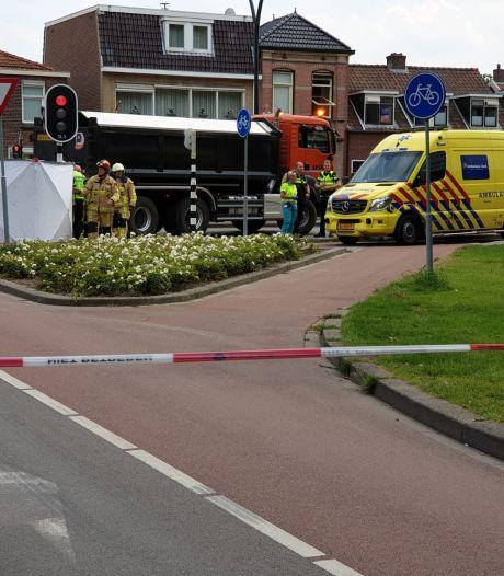 Taakstraf voor Wierdense chauffeur na dodelijk ongeval in Hengelo