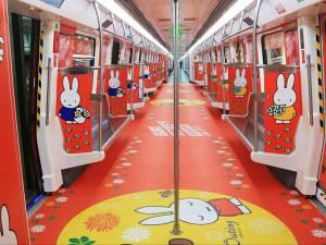 Een metro onder de Utrechtse binnenstad door: dit is waarom het zou kunnen