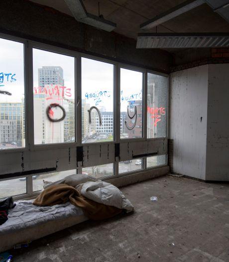Experiment in Eindhoven: dakloze op kamers bij huiseigenaren die plek over hebben