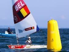 """Emma Plasschaert pas """"fâchée"""" après sa 4e place: """"Mes concurrentes étaient plus fortes"""""""