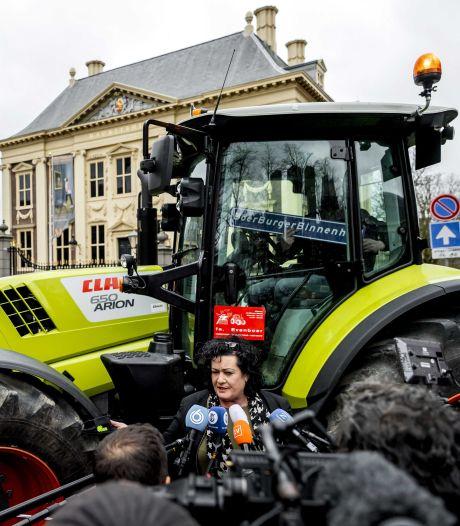 BBB trekt ten strijde voor het platteland:  'Als het zo doorgaat, blijft er geen boer meer over'