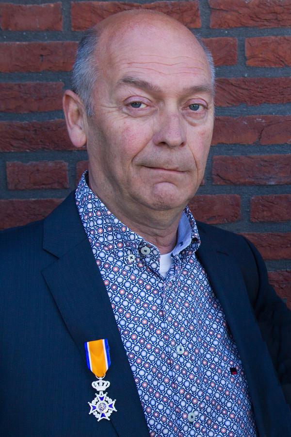 Gert Verhagen.