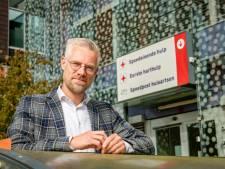 Zorgeconoom uit Zutphen pleit voor volwaardig ziekenhuis: 'Zonder Eerste Hulp geen ziekenhuis'