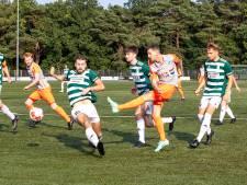 FC Eindhoven verslikt zich in eerste oefentegenstander: hoofdklasser Nuenen knokt zich naar remise