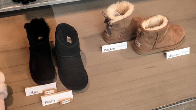 """Verduyn geeft schoenen in etalage namen: """"Klanten leggen zo aan telefoon beter uit wat ze willen"""""""