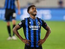 Club Brugge-aanvaller stapt voor vertrek naar Dortmund boos uit spelersbus