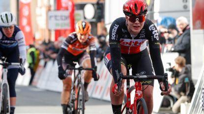 Primeur in het vrouwenwielrennen: eerste Parijs-Roubaix voor vrouwen in het najaar