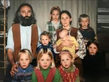'Als het contact tussen de kinderen en hun vader blijft, volgt Ruinerwold deel twee'