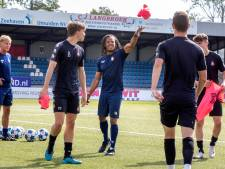 Davids tipt Van Gaal als bondscoach: 'Hij heeft bewezen het maximale eruit te halen'