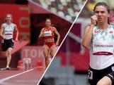 Atlete Belarus: 'Als ik naar huis ging, zou ik straf krijgen'