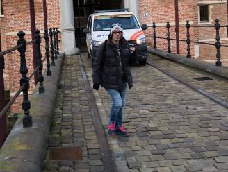 Babysitter Kjell C. vliegt dan toch 5 jaar achter de tralies voor dood van Lielly