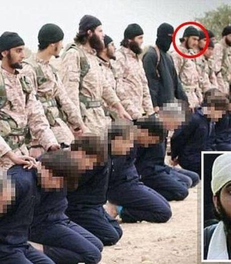 Vader van mogelijke IS-beul: Hij moet wel geestesziek zijn