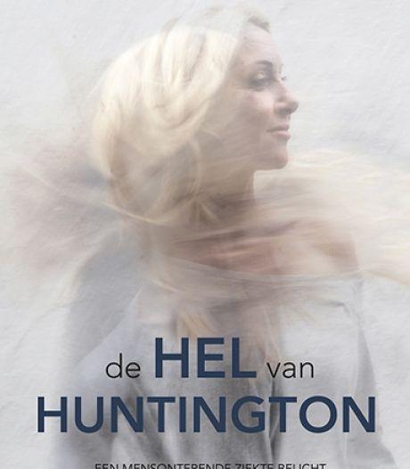Huntington-patiënt Joyce van Blerck uit Den Hout zwijgt niet meer
