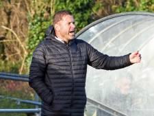 Michel Leonhart is vanaf volgende week nieuwe trainer van Goes