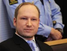 Breivik is 'ontgoocheld' door aanklacht