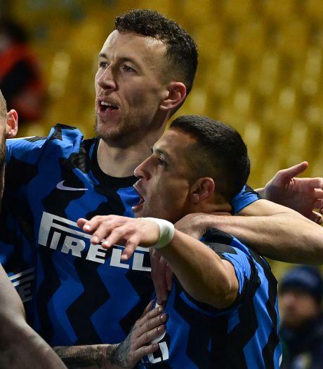 Pellè bij rentree in Serie A met Parma onderuit tegen koploper Inter