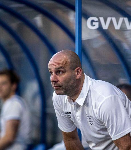 GVVV hoopt op oefenduels in mei; Veenendaalse club vindt vier tegenstanders
