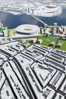 Markthal-architect Winy Maas adviseert stad in 'Kuip-gebied'
