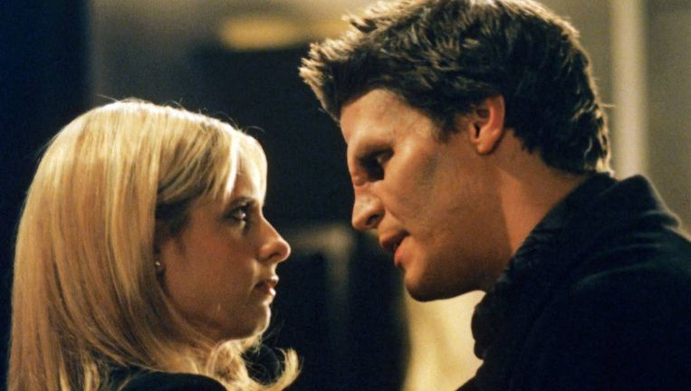 Buffy The Vampire Slayer Beeld IMDB