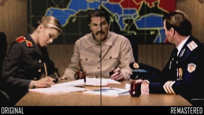 GAMEREVIEW. 'Command & Conquer: Remastered Collection' houdt zich kranig in de strijd