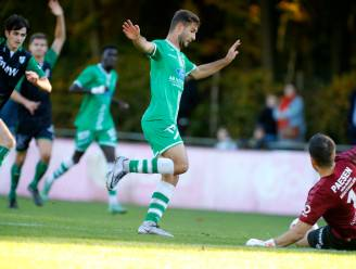 "Doelpuntenmaker Daimy Deflem (Diegem Sport) na draw tegen Hades: ""Met punt schieten we weinig op"""
