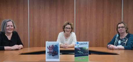 SWOVE wil er zijn bij verlies en rouw voor de mensen in Veldhoven