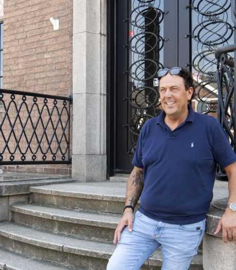 Benito Amato uit Enschede stelt 10.000 euro beschikbaar voor noodlijdende collega-ondernemers
