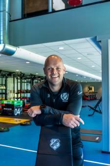 Dit is het nieuwe trainingscomplex van FC Utrecht: 'Het respect vanuit de spelers is immens'