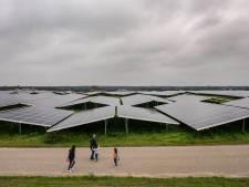 Energiepark Bavelse Berg officieel geopend: 'Het was een 9-sterren sudoku'