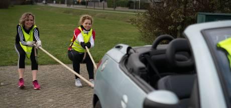 Sportscholen Betuwe: 'Niet zeuren en kijken wat je wél kunt doen'