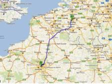 "Google Maps se lance dans l'""info trafic"""