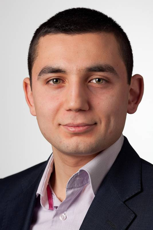Ilhan Tekir