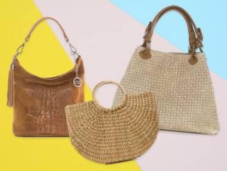 Dit zijn de mooiste (strand)tassen deze zomer