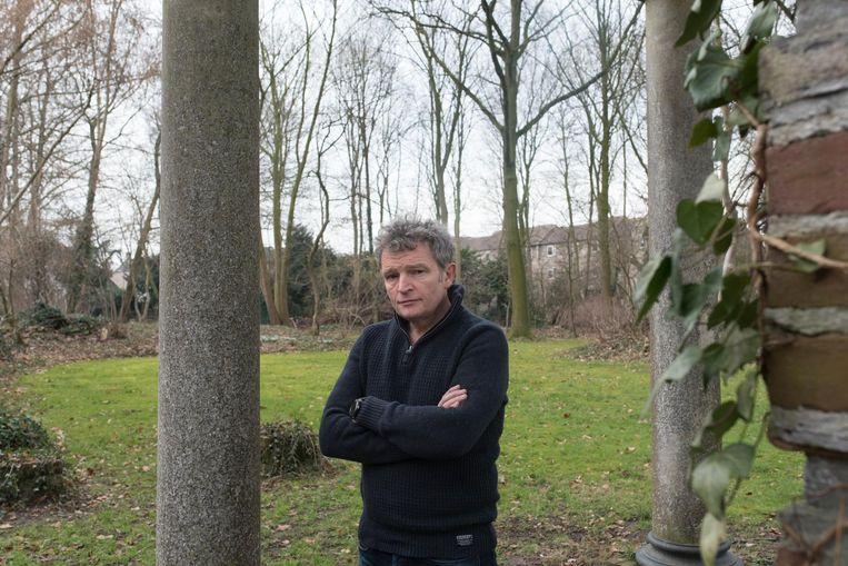 In Nederland mist Alkemade betrokkenheid en een duidelijke visie van politiek en bestuur bij ruimtelijke opgaven. Beeld null
