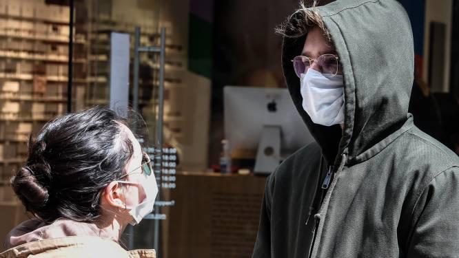Zwijndrecht voert mondmaskerplicht in voor winkelstraten