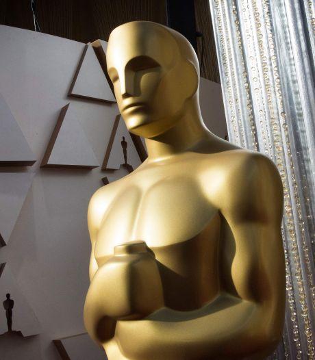 Les Oscars de nouveau repoussés d'un mois en 2022