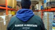 Recordaantal mensen deed vorig jaar beroep op Voedselbanken