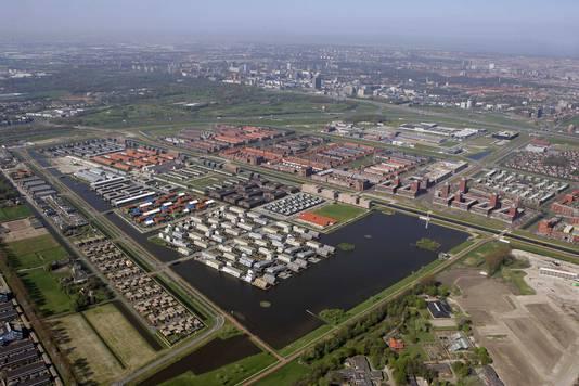 Nieuwbouwwijken worden nu nog op last van de wet standaard op het gasnet aangesloten, tenzij er stadswarmte geleverd kan worden.